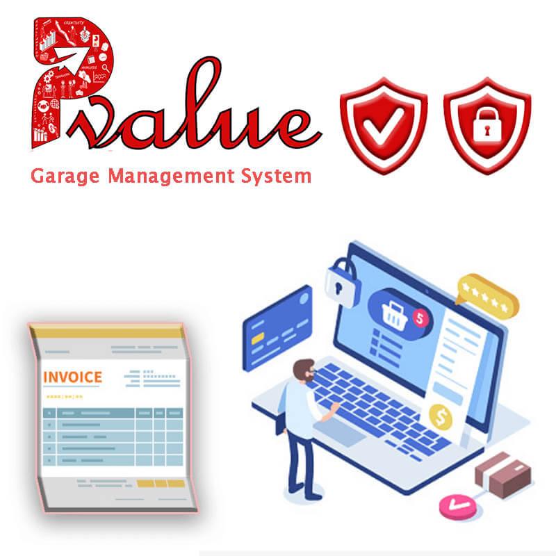 Garage-Management