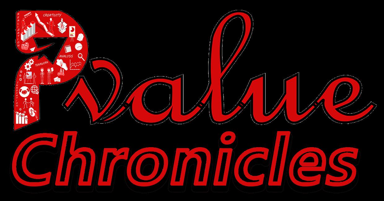 PValue Chronicles