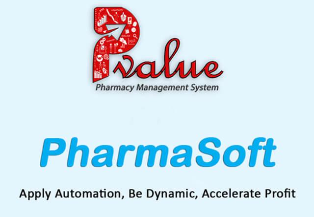 Pharmasoft