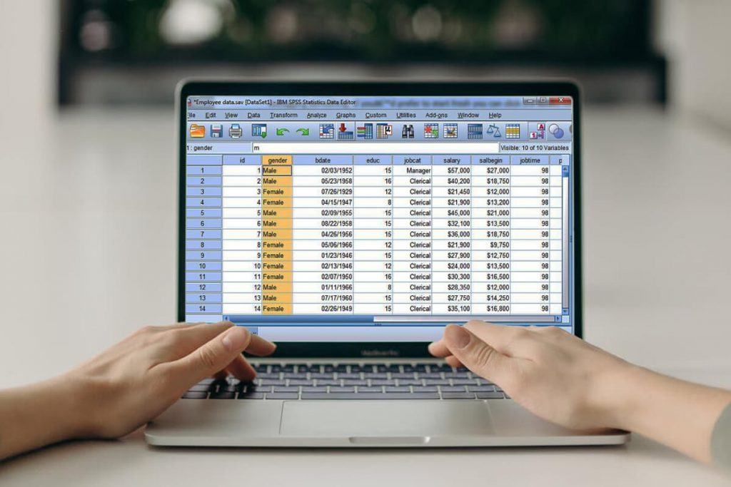 SPSS Professional Certification