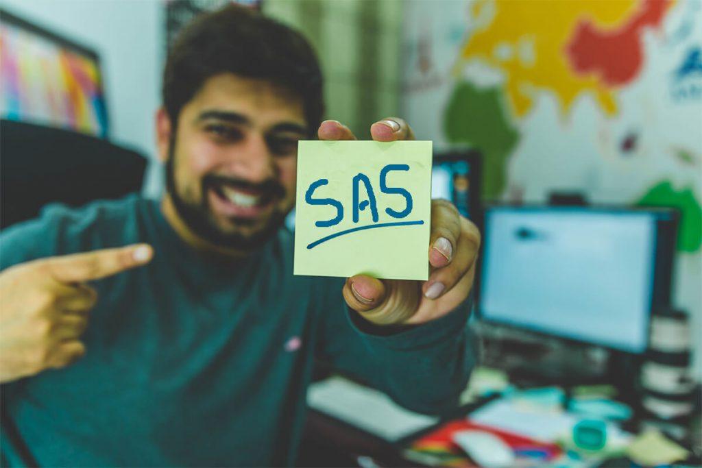 Base SAS Certification course