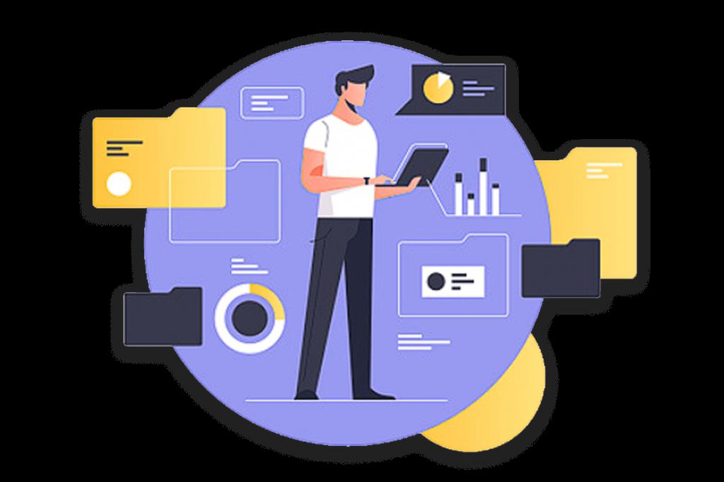 Data Warehouse Management Services